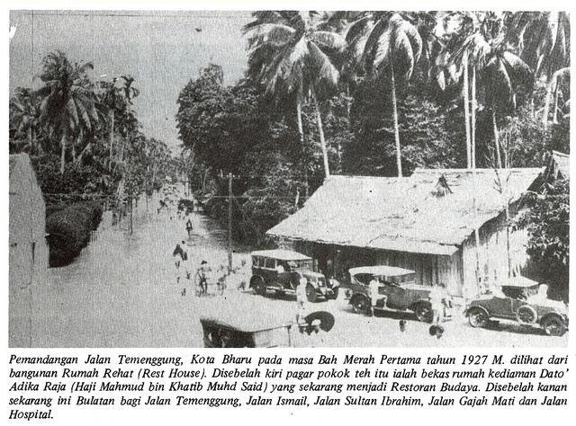 Image result for kota bharu 1900