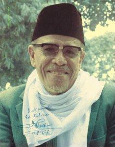 Almarhum Prof Dr Hamka, insan kebangsaan seluruh Nusantara.